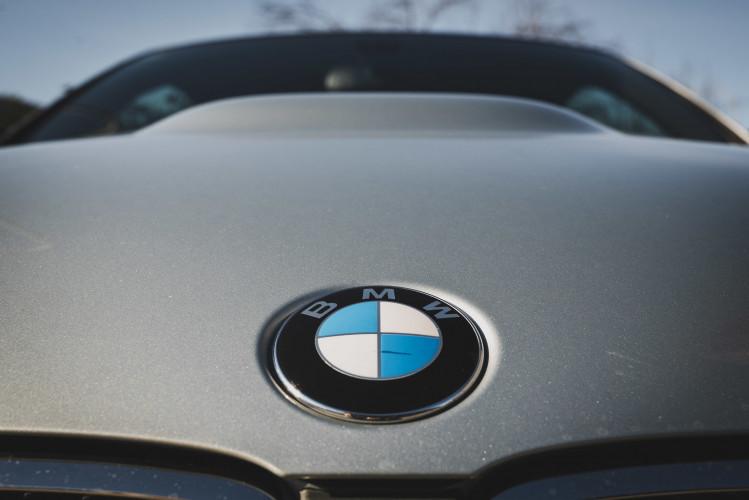 2007 BMW M3 E92 14
