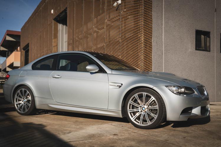 2007 BMW M3 E92 0