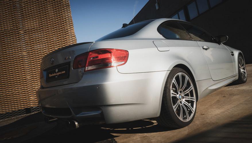 2007 BMW M3 E92 4