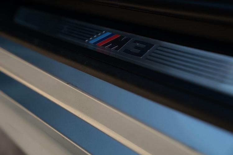 2007 BMW M3 E92 20