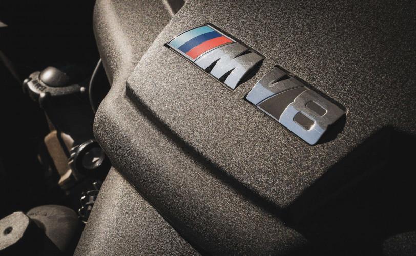 2007 BMW M3 E92 22