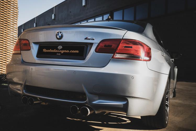 2007 BMW M3 E92 2