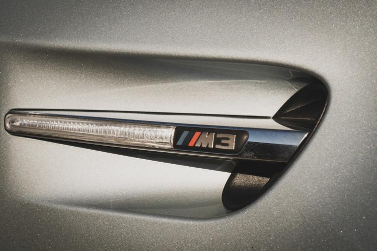 2007 BMW M3 E92 12