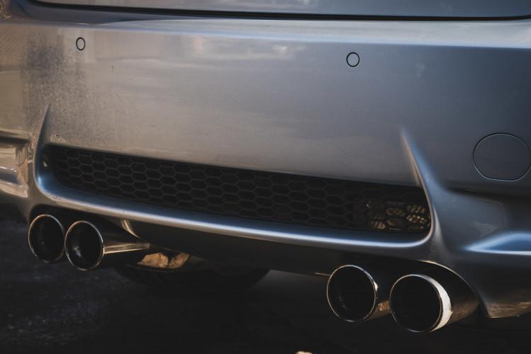 2007 BMW M3 E92 6