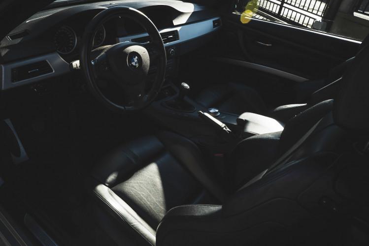 2007 BMW M3 E92 8