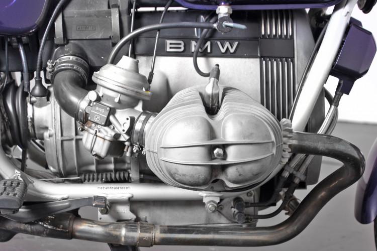 1993 BMW R100 12