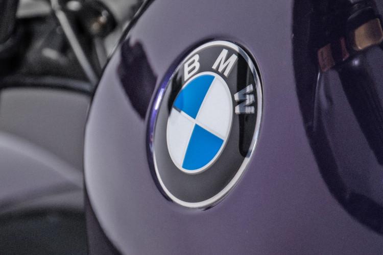 1993 BMW R100 8