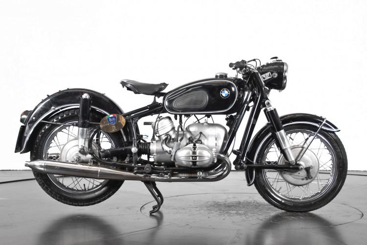 1958 BMW R 69 2