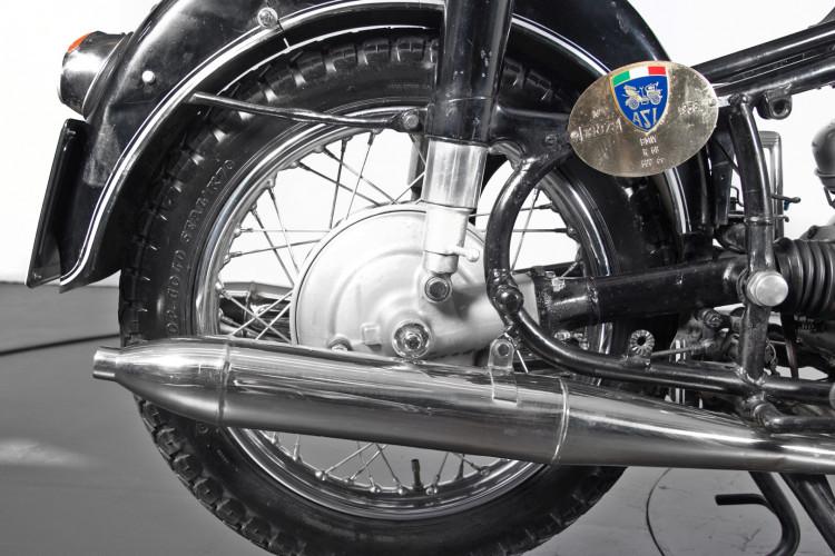 1958 BMW R 69 7