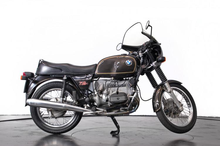 1977 BMW R75 / 7 2