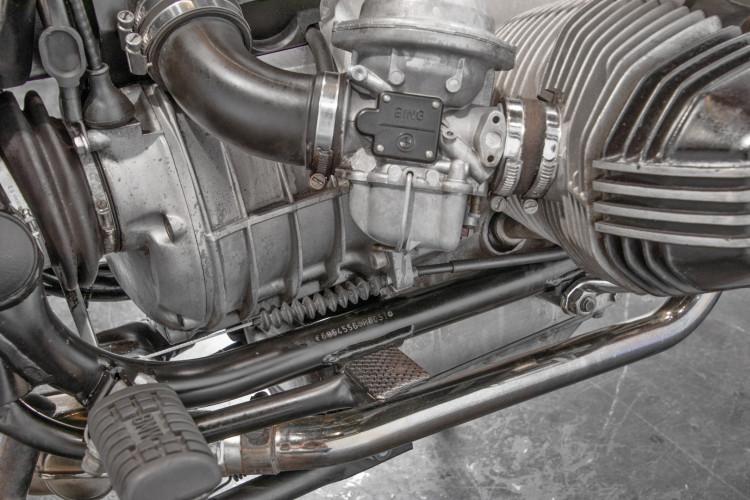 1983 Bmw R80 ST 13
