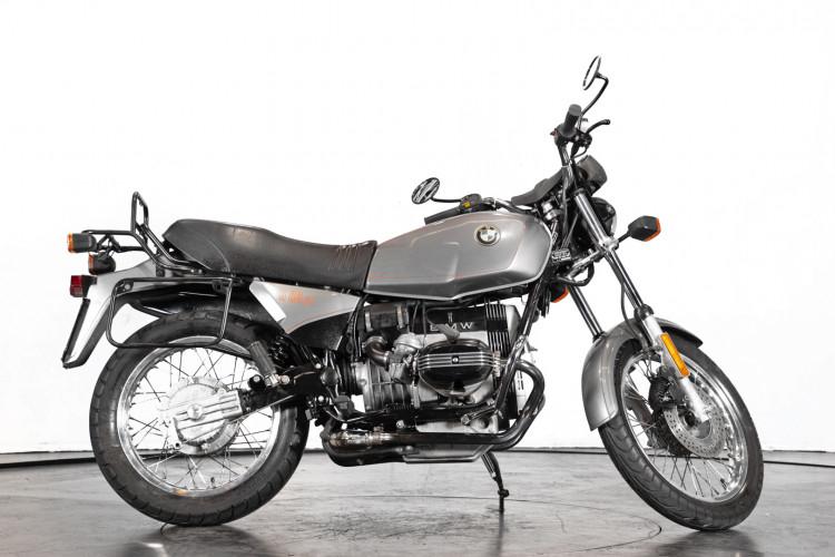 1983 Bmw R80 ST 3