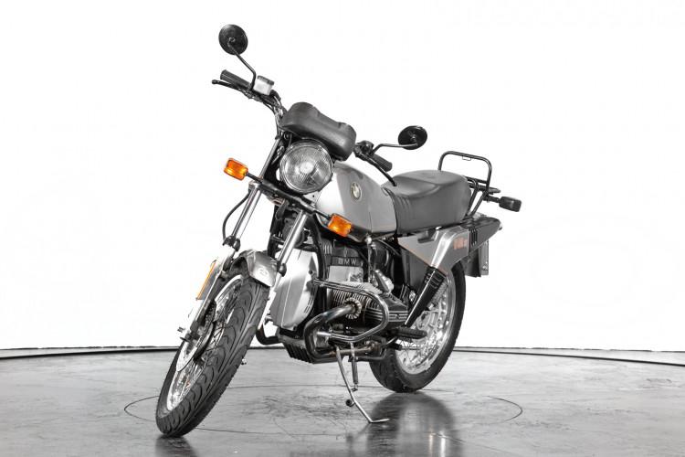 1983 Bmw R80 ST 1