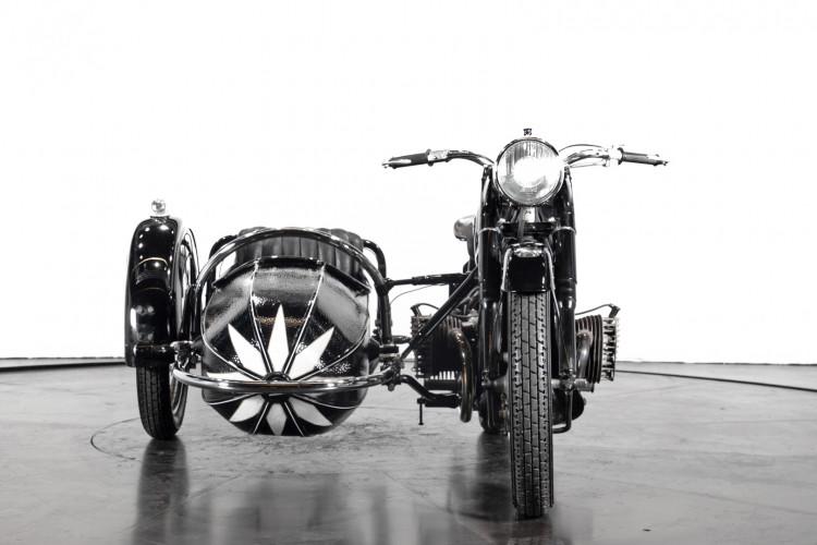 1939 Bmw Sidecar 2