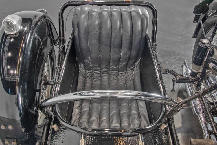 1939 Bmw Sidecar 22