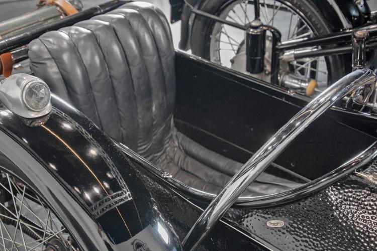 1939 Bmw Sidecar 23