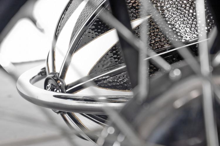 1939 Bmw Sidecar 25