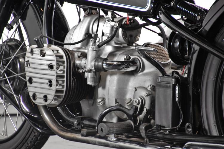 1939 Bmw Sidecar 12