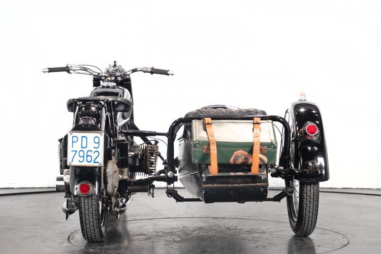 1939 Bmw Sidecar 6