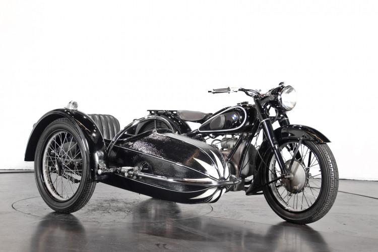 1939 Bmw Sidecar 3