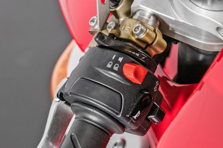 2011 Bimota DB5 13