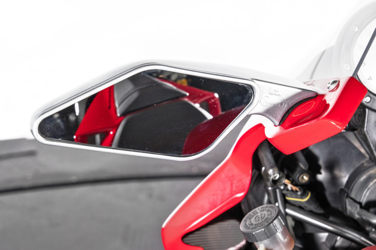 2011 Bimota DB5 14