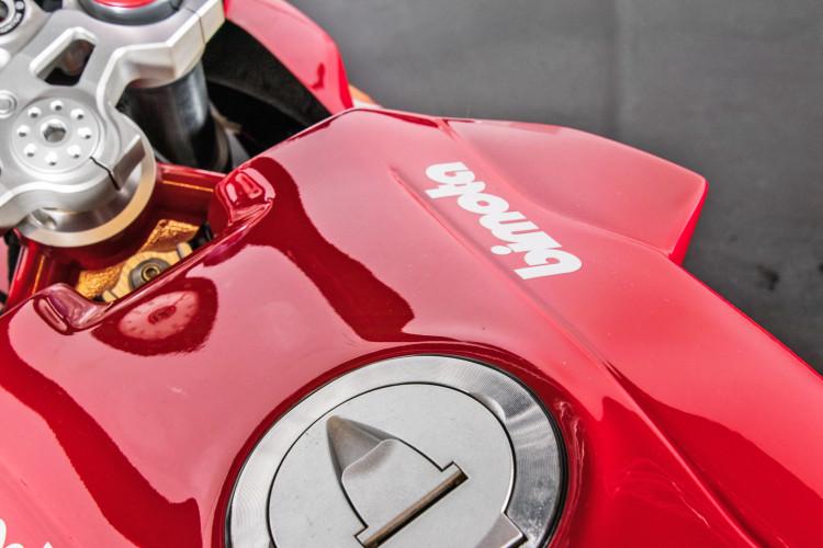 2011 Bimota DB5 15