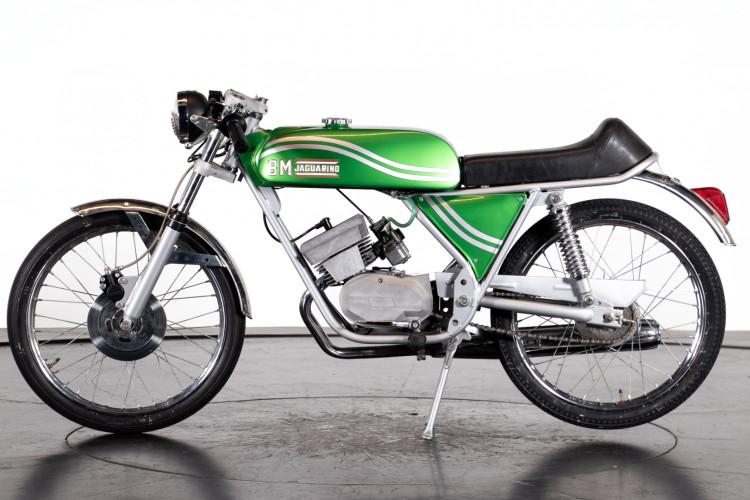 1969 BONVICINI MOTO 50 0