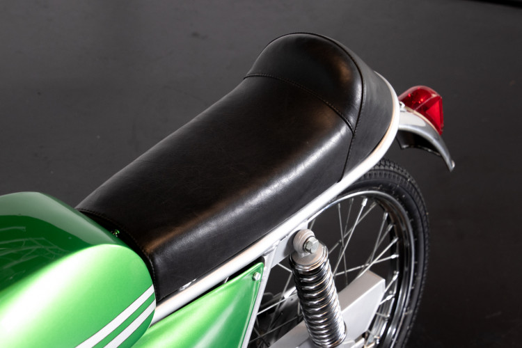 1969 BONVICINI MOTO 50 11