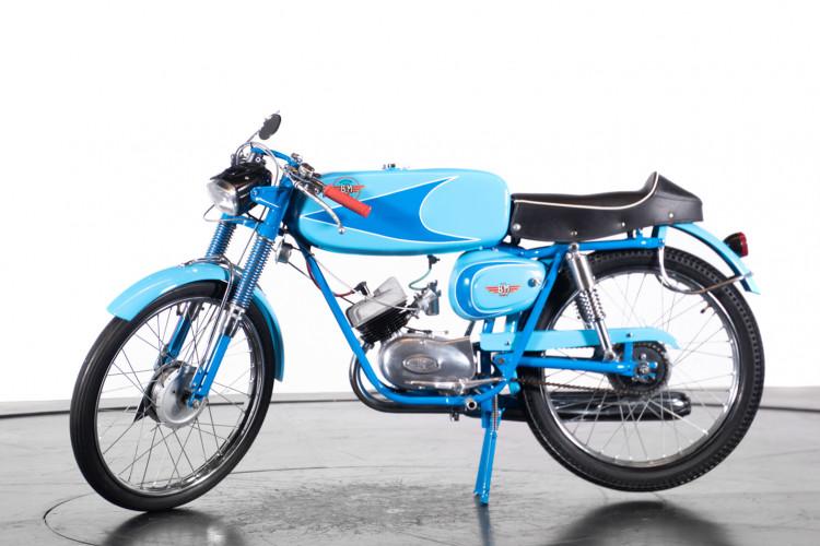 1968 BONVICINI MOTO SS  8