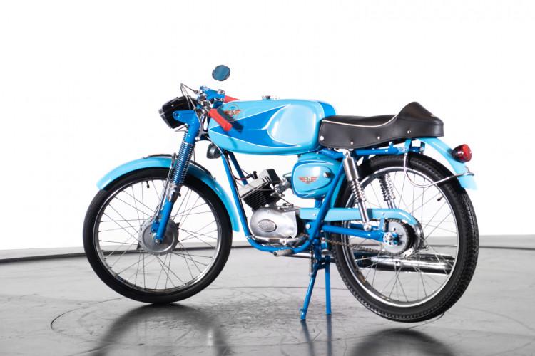 1968 BONVICINI MOTO SS  9