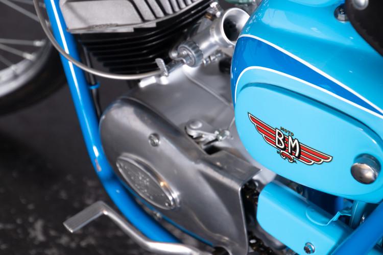 1968 BONVICINI MOTO SS  15