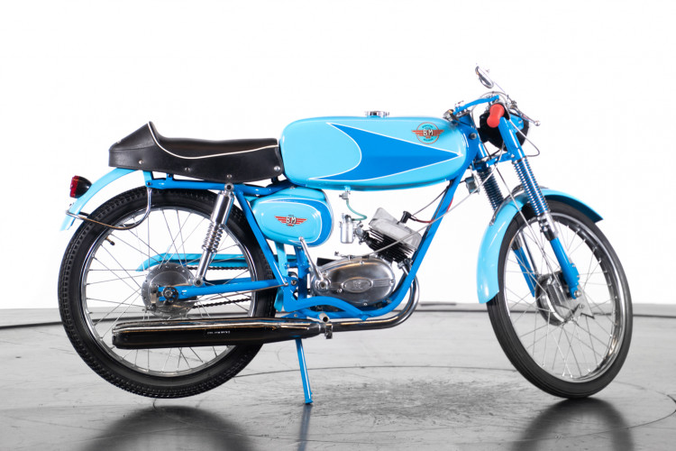 1968 BONVICINI MOTO SS  0