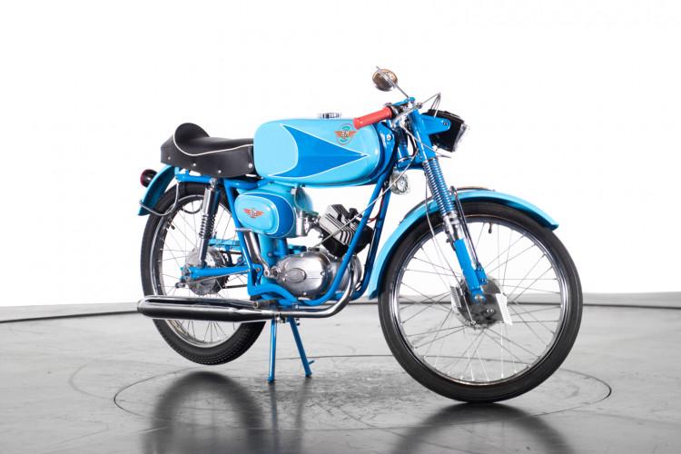 1968 BONVICINI MOTO SS  5