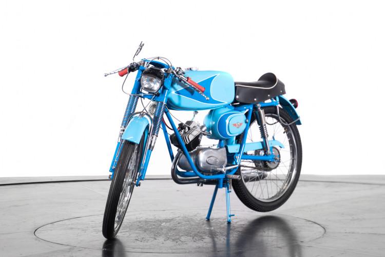 1968 BONVICINI MOTO SS  6