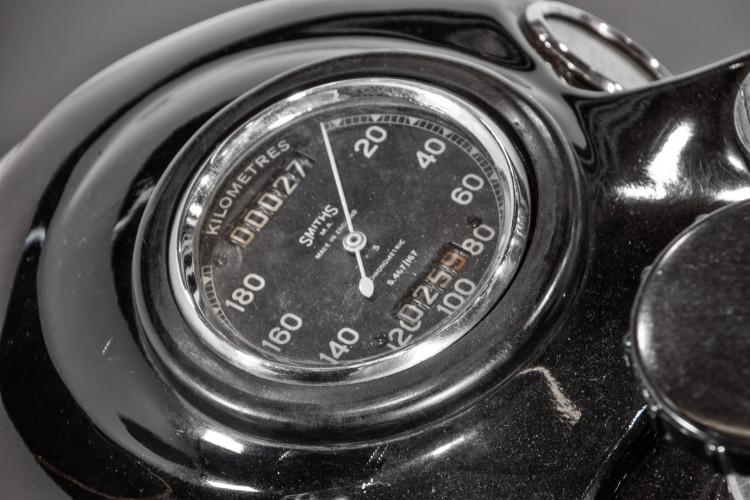 1958 BSA 500 13