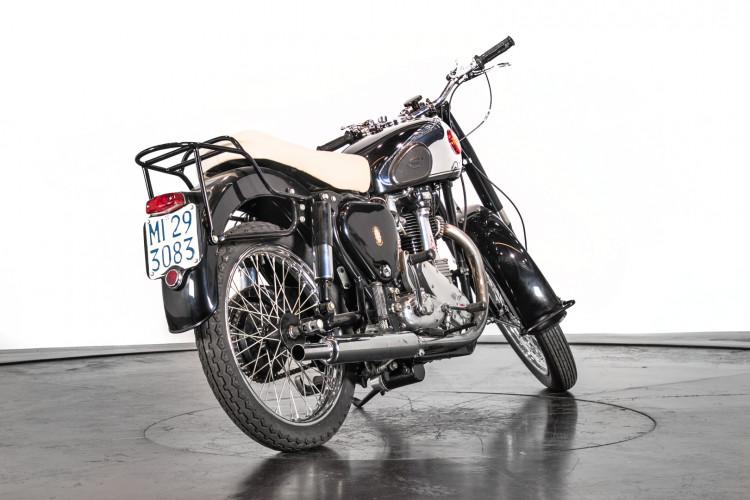 1958 BSA 500 6