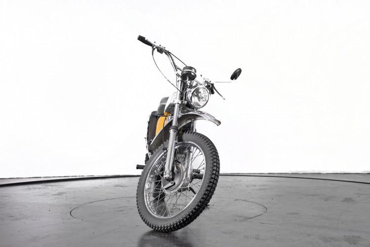 1972 BSA 500 1