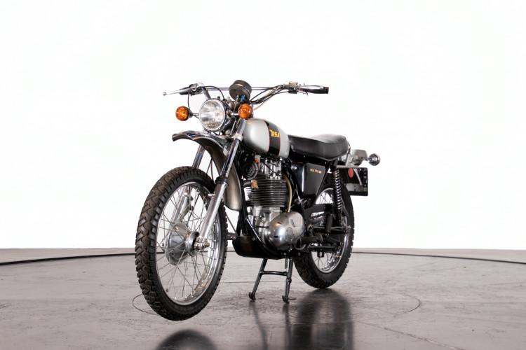 1972 BSA B 50 SS 500 3