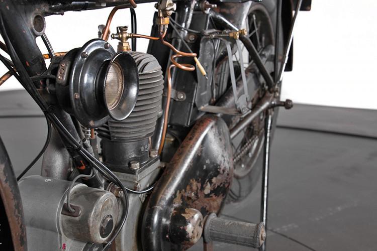 1934 BSA 350 12