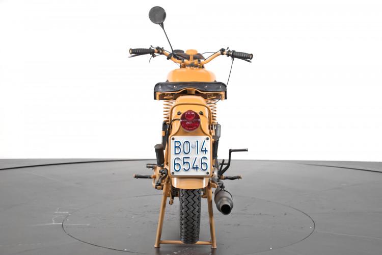 1947 BSA 500 WM 20 3