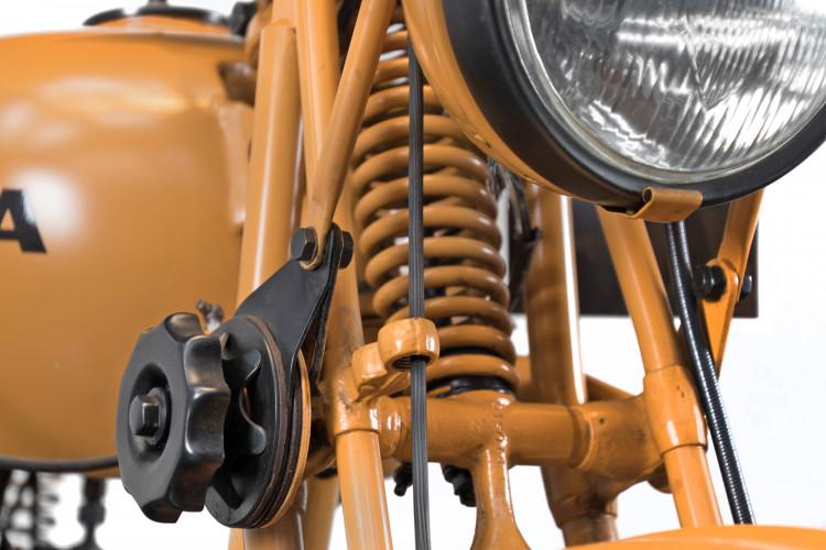 1947 BSA 500 WM 20 7