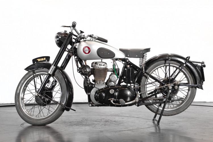 1939 BSA 500 0
