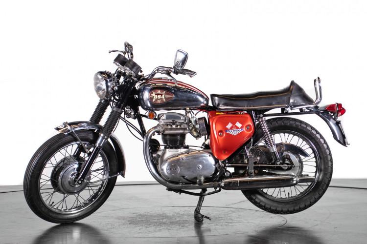 1969 BSA A 65 11