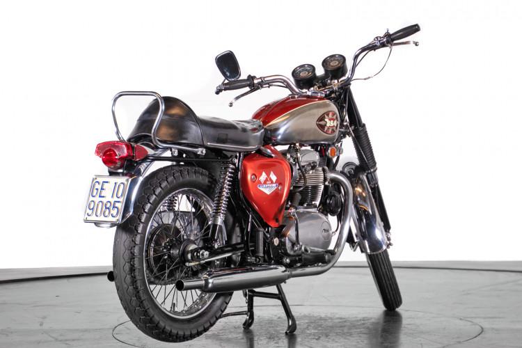 1969 BSA A 65 2