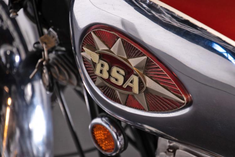 1969 BSA A 65 21