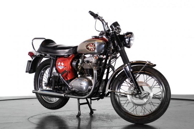 1969 BSA A 65 9