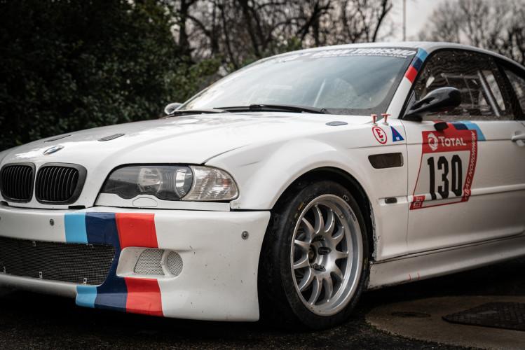 2003 BMW 325 Ci Coupè Gr. SP4 1