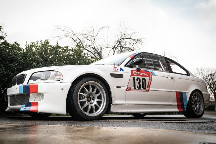 2003 BMW 325 Ci Coupè Gr. SP4 10