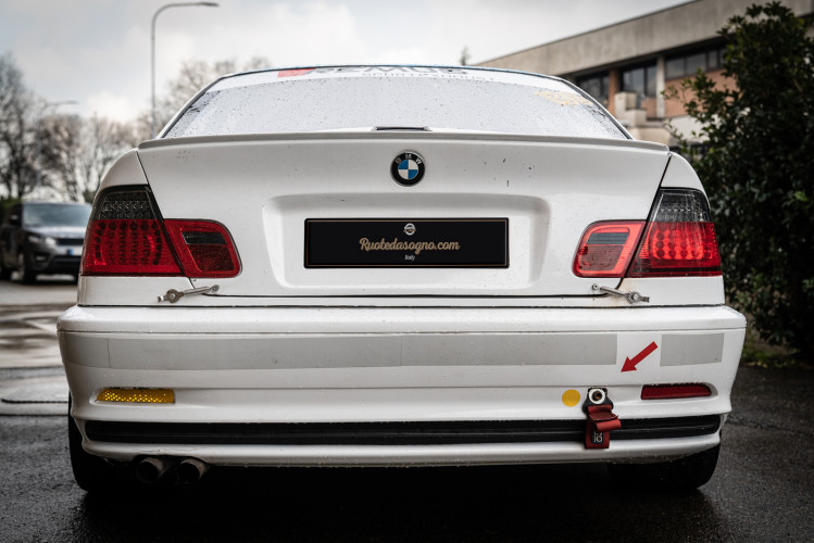 2003 BMW 325 Ci Coupè Gr. SP4 12
